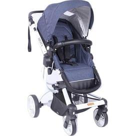 Прогулочная коляска XO-Kid Siesta (синий)