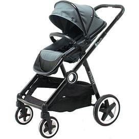 Прогулочная коляска Babyzz Dynasty (серый)