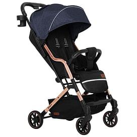 Прогулочная коляска CARRELLO Smart CRL-5504 (Ink Blue)