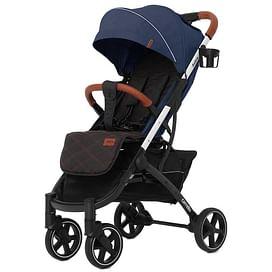 Прогулочная коляска CARRELLO Astra / CRL-5505 (Ocean Blue)