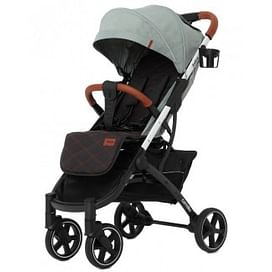 Прогулочная коляска CARRELLO Astra / CRL-5505 (Mint Green)