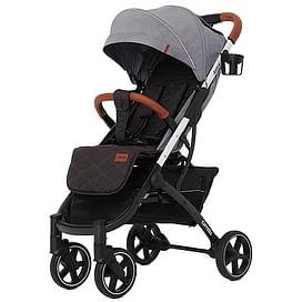Прогулочная коляска CARRELLO Astra / CRL-5505 (Dolphin Grey)