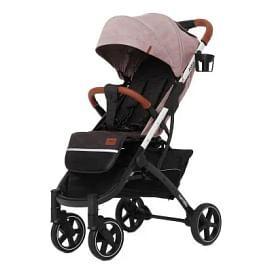 Прогулочная коляска CARRELLO Astra / CRL-5505 (Apricot Pink)