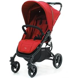 Прогулочная коляска Valco Baby Snap 4 (Fire Red)