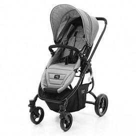 Прогулочная коляска Valco Baby Snap 4 (Cool Grey)