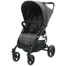 Прогулочная коляска Valco Baby Snap 4 (Dove Grey)