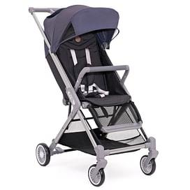 Прогулочная коляска Babyzz Prime (темно-синий)