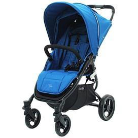 Прогулочная коляска Valco Baby Snap 4 (Ocean Blue)