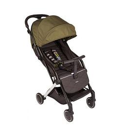 Прогулочная коляска Happy Baby Umma (Green)