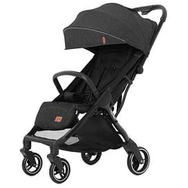 Прогулочная коляска CARRELLO Turbo / CRL-5503 (Moon Grey)