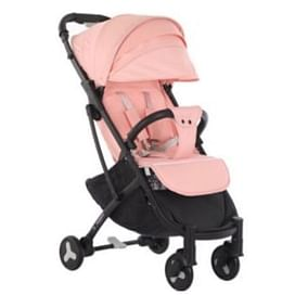 Прогулочная коляска (светло-розовый) Sundays Baby S600 Plus