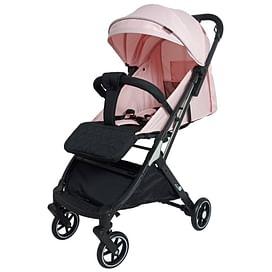 Прогулочная коляска Alis Onyx (розовый)