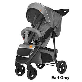 Прогулочная коляска Baby Tilly Twist T-164 (Earl Grey)