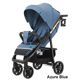 Детская коляска CARRELLO Echo CRL-8508/2 Echo Azure Blue CARRELLO