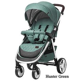 Прогулочная коляска Baby Tilly T-191 Ultimo (Hunter Green)