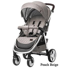 Прогулочная коляска Baby Tilly T-191 Ultimo (Peach Beige)