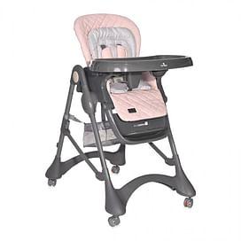 Стульчик для кормления Lorelli APPETITO (Pink 2021)