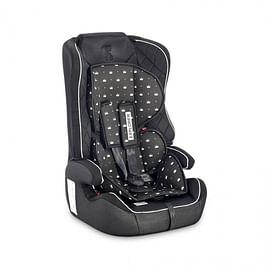 Автокресло Lorelli EXPLORER (Black Crowns 2021)