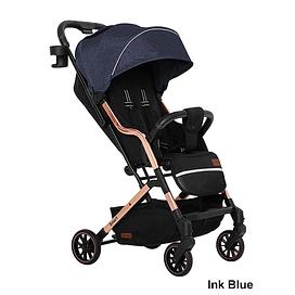 Прогулочная коляска Baby Tilly T-169 Smart (синий)