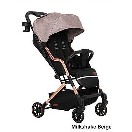 Прогулочная коляска Baby Tilly T-169 Smart (бежевый)