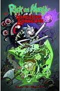 Рик и Морти против Dungeons & Dragons Артикул: 73201 Эксмо Заб Д.