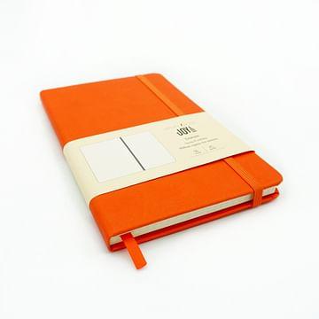 Бл.ис.к96л/Joy Book. Оранжевый Артикул: 77916 Эксмо Канц-Эксмо