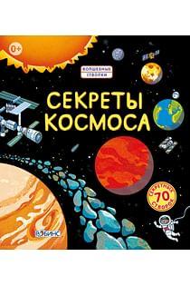 Секреты космоса Артикул: 59301 Робинс