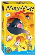 "Настольная игра ""Мяу-мяу"" (Кошки-мышки) Артикул: 80586 STEPpazzle"