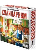 Наст.игр.:МХ.Кулинариум,арт.1762 Артикул: 43341 Эксмо Оригами