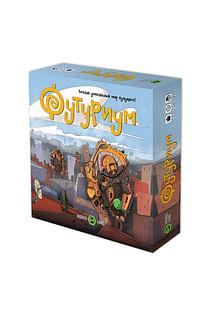 Наст.игр.:MG.Футуриум Артикул: 46346 origami оригами