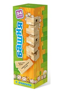 Наст.игр.:НИ.Башня с заданиями для детей арт.7746 Артикул: 16844 origami оригами