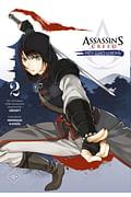 Assassin's Creed: Меч Шао Цзюнь. Том 2 Артикул: 111663 АСТ Курата М.