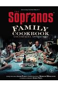 The Sopranos Family Cookbook. Кулинарная книга клана Сопрано Артикул: 112330 Эксмо Арти Букко, Аллен Ра