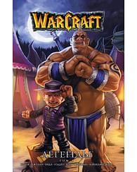 Warcraft: Легенды. Том 4. Артикул: 69747 АСТ Кнаак Р.
