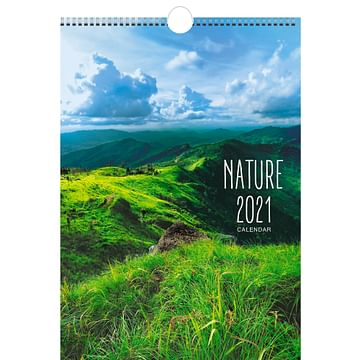 2021г./Природа. Дизайн 1 Артикул: 86792 Эксмо канц-эксмо