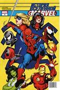 История вселенной Marvel #4 Артикул: 87114 Эксмо Уэйд М.