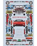 Автомобили. Иллюстрированный гид. Артикул: 72016 АСТ .