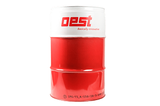 Моторное масло OEST Gigant Special SAE 5W-40 60 л