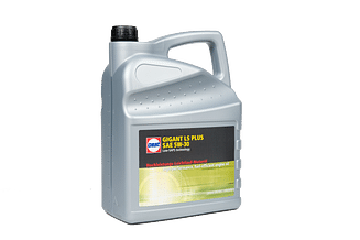 Моторное масло OEST Gigant LS PLUS SAE 5W-30 5л