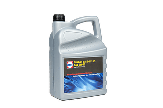 Моторное масло OEST Gigant GM D1 SAE 5W-30 4л