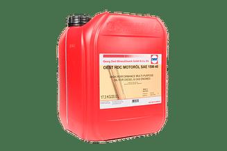 Моторное масло OEST HDC MOTOROL SAE 15W-40 20л