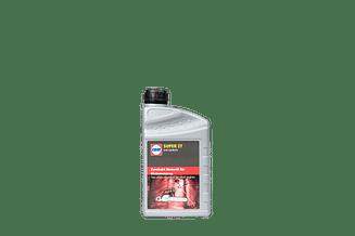 Мотоциклетное масло OEST SUPER 2T (двухтактное масло) 1л