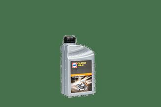 Мотоциклетное масло OEST ETA Cycle SAE 10W-40 1л