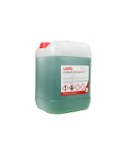 Антифриз Lesta концентрат -80 С (зеленый) G 11 20л