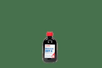 Тормозная жидкость Lesta Dot 4 0.5кг