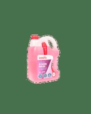Жидкость в бочек омывателя Lesta -21С 4л