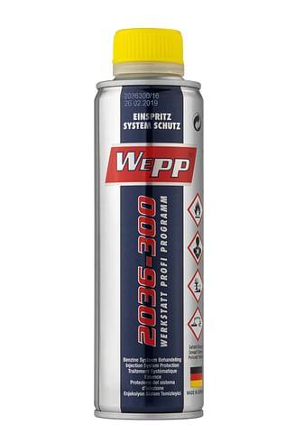 Топливная присадка Wepp Einspritz- System-Schutz