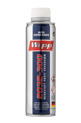 Топливная присадка Wepp Diesel-System- Schutz