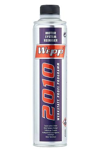 Присадка в моторное масло Wepp Motor-System- Reiniger