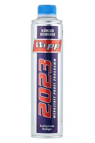 Очиститель системы охлаждения Wepp Kühlerreinigung